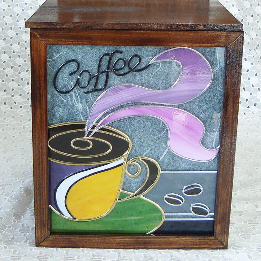 コーヒーのお仏壇