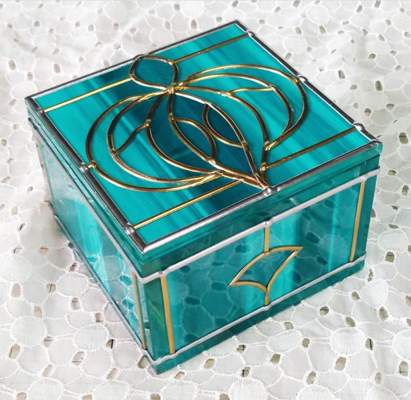 海色の宝石箱