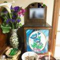 ネモフィラのお仏壇